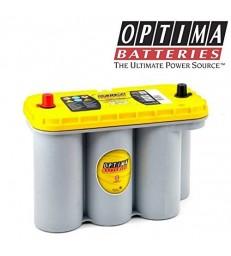BATTERIA 12V - 75Ah - OPTIMA YTS 5.5