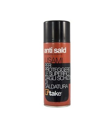 TTAKE ANTI SALD - SPRAY ANTIADESIVO PER SALDATURE
