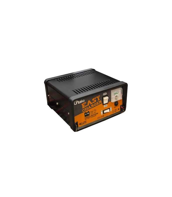 CARICABATTERIE 40/120Ah - TTAKE EASYCHARGER