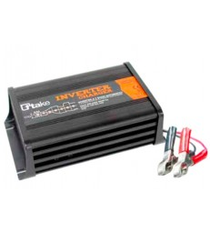 CARICABATTERIE AD INVERTER - TTAKE INVERTER CHARGER