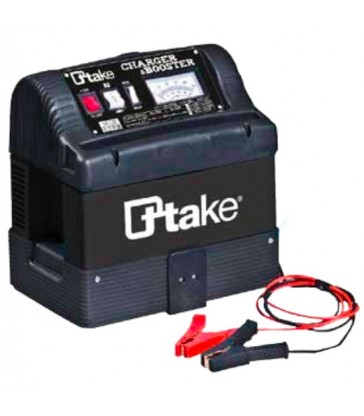 CARICABATTERIE PROFESSIONALE 12/24V - TTAKE CHARGER&BOOSTER