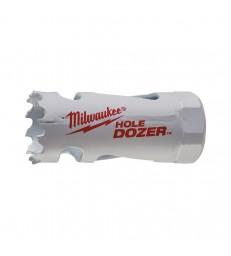SEGA A TAZZA 29MM HOLE DOZER - MILWAUKEE
