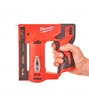 GRAFFATRICE M12™ MILWAUKEE 2 BATTERIE 2Ah