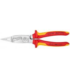 Pinza elettroistallazione knipex