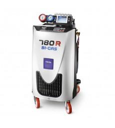 780r bigas - stazione di ricarica impianti aria condizionata texa