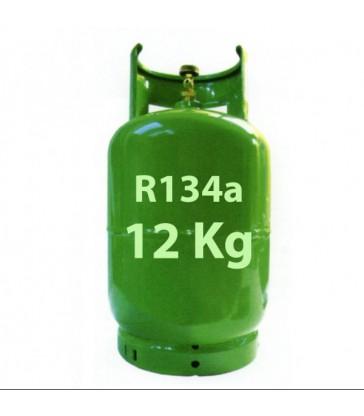 R134A - BOMBOLA 12 KG