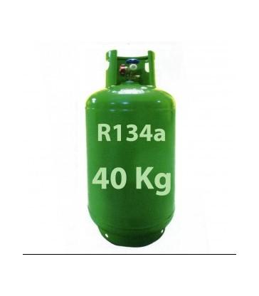 R134A - BOMBOLA 40 KG