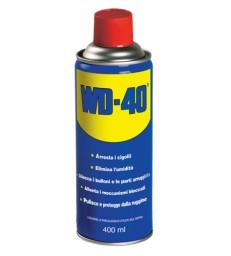 WD 40 MULTIFUNZIONE 400 ML