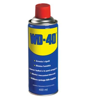 WD-40 MULTIFUNZIONE