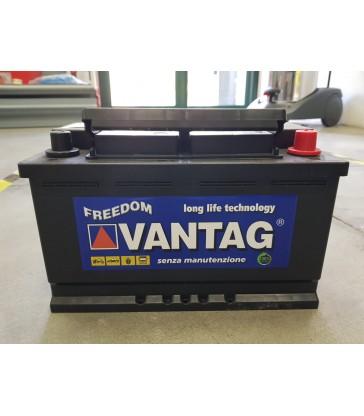 BATTERIA AUTO 100 AH VANTAG 60034