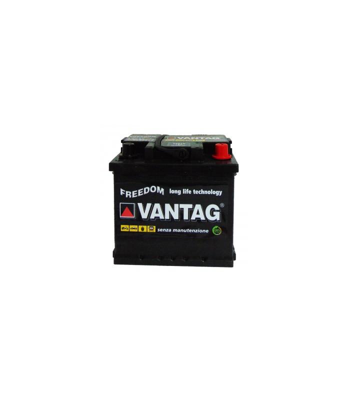 BATTERIA AUTO 50 AH VANTAG 55012