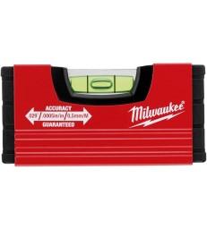 Mini livella Milwaukee