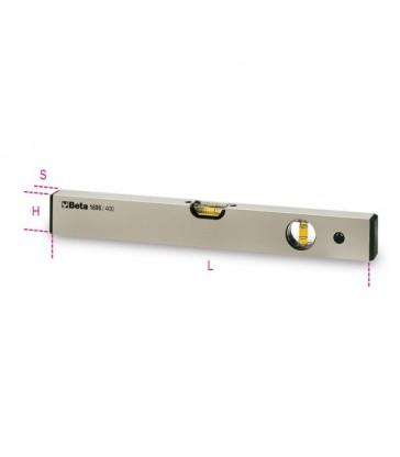 Livella in alluminio BE01696-1000