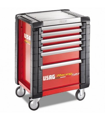 CARRELLO CON ASSORTIMENTO INDUSTRIA 495 I1 (86 PZ)