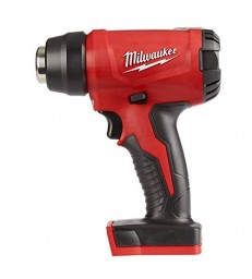 TERMOSOFFIATORE 18V MILWAUKEE M18 BHG-0