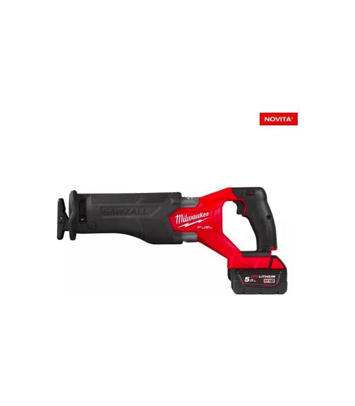 SEGA DIRITTA M18 FUEL™ SAWZALL™ M18 FSZ-502X