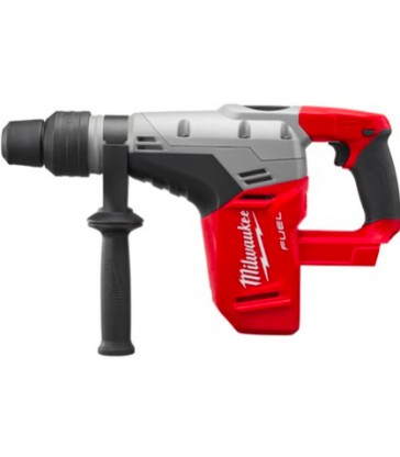 MARTELLO SDS- MAX 18V MILWAUKEE