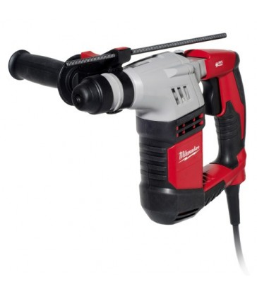 Tassellatore compatto Milwaukee PLH 20 sds-plus foratura 20 mm 2 modalità