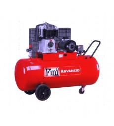 Compressore a cinghia Bistadio 270 litri FINI BK 119-270-5.5