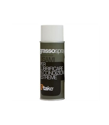 TTAKE GRASSO SPRAY - GRASSO INFUSIBILE UNIVERSALE 400ML