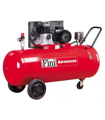 COMPRESSORE Fini ADVANCED MK 103-200-3M 200 litri