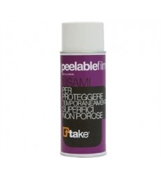 VERNICE PELABILE 400 ML - TTAKE PEELABLE