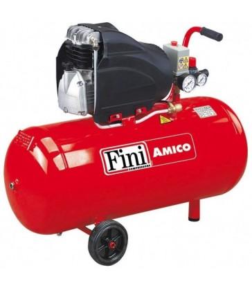 COMPRESSORE FINI AMICO 50 SF2500