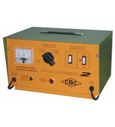 CARICA BATTERIE 12/24V 20A 230V - CBC POWER 2