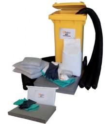 Kit di emergenza antisversamento universali 65 lt - TTAKE