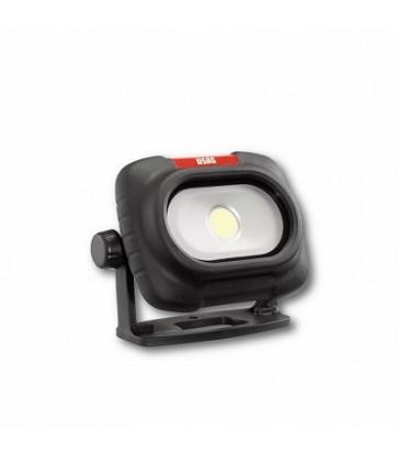 FARETTO A LED RICARICABILE - CERTIFICATO IP67 USAG