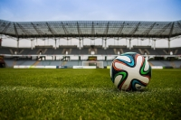 Come gonfiare un pallone da calcio in pochi secondi