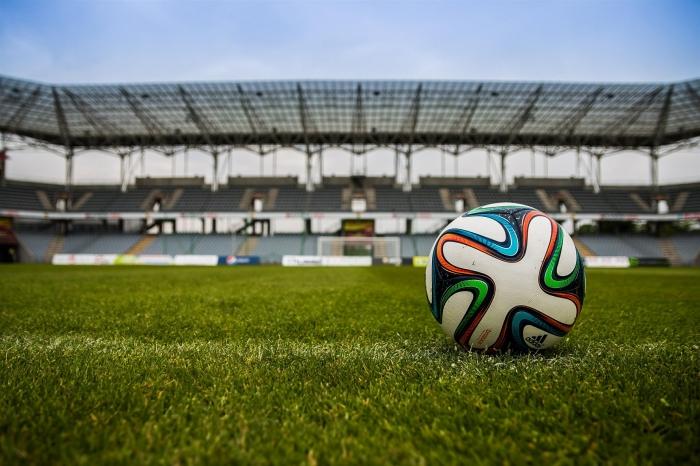 Come gonfiare un pallone da calcio in pochi secondi